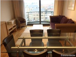 Flat - Apartment for rent Oudergem (VAF37602)