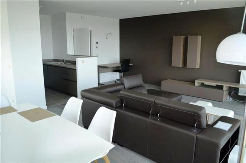 Flat for rent Vilvoorde (VAF39738)