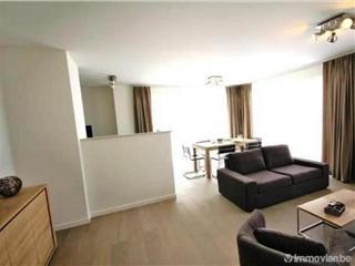 Ground floor for rent Evere (VAF46522)