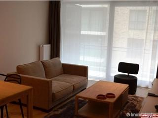 Appartement te huur Brussel (VAF01794)
