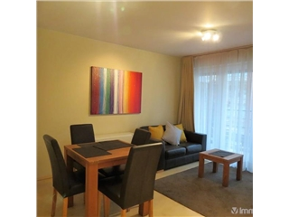 Flat - Apartment for rent Schaarbeek (VAG70128)