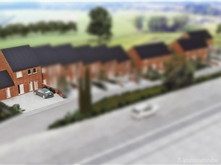 Villa à vendre Tubize (VAK21101)