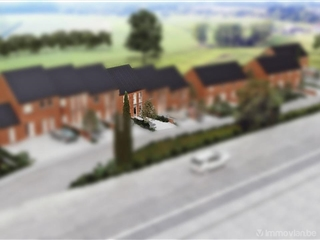 Villa for sale Tubize (VAK21098)