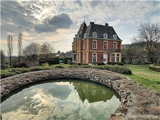 Mansion for sale Theux (VAR85521)