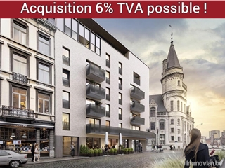 Flat - Apartment for sale Liege (VAL32318)
