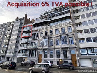 Duplex for sale Liege (VAL17024)