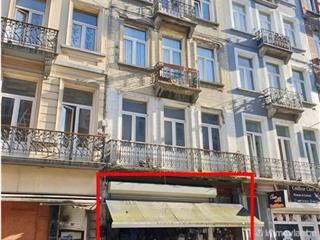 Commerce building for sale Vorst (VAM97256)