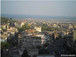 Residence for sale Gioiosa Ionica (VAM44480)
