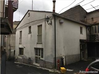 Maison à vendre Commune indéterminée (VAH40404)