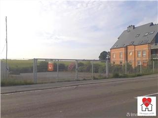 Terrain à bâtir à vendre Florennes (VAL07416)
