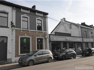 Bureaux à louer Sambreville (VAN90335)