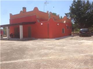 Residence for sale Oria (VAM44328)