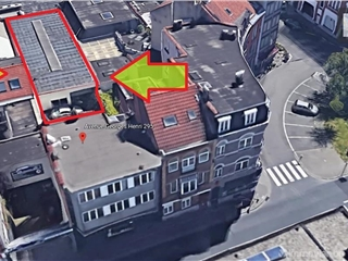 Industrial building for sale Sint-Lambrechts-Woluwe (VAW11124)