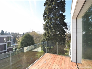 Penthouse for sale Ukkel (VAM12741)