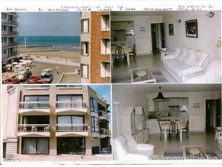 Flat - Apartment for rent Koksijde (VAG97071)