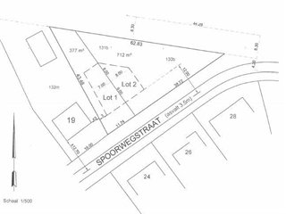 Development site for sale Olen (RAJ42307)