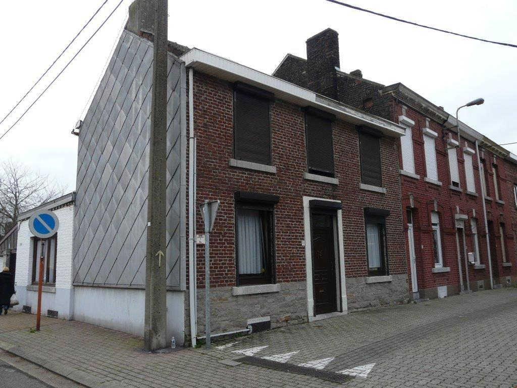 House in public sale Flémalle-Grande (VAI46779)