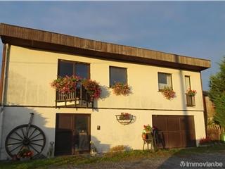 Huis in openbare verkoop Couthuin (VAJ57292)
