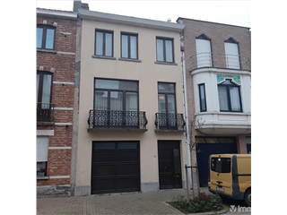 Residence for sale Blankenberge (RAL04716)