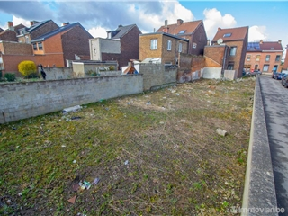 Development site for sale Marcinelle (VAO75555)