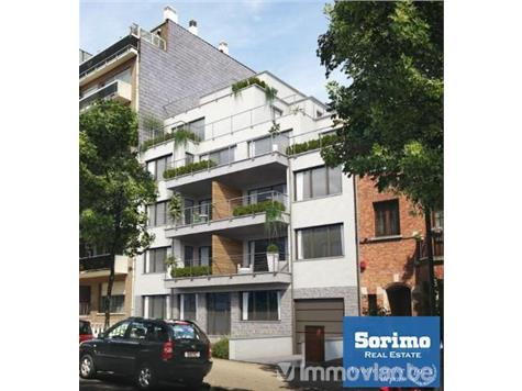 Flat for sale - 1180 Ukkel (VAC26693)