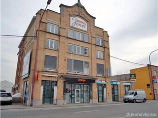 Office space for rent Marcinelle (VAH12833)