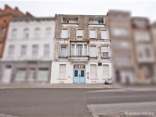 Mixed building for sale Charleroi (VAN78436)