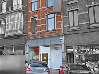 Office space for rent Charleroi (VAM62838)