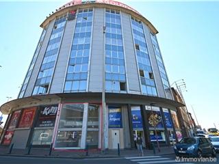 Bureaux à louer Charleroi (VAV07188)