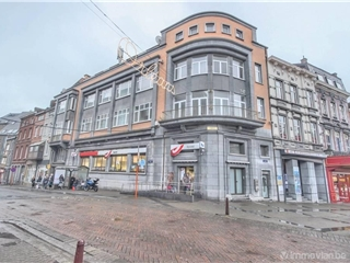 Office space for rent Charleroi (VAJ54413)