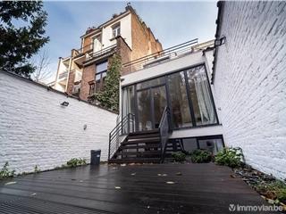 Huis te koop Sint-Gillis (VAM39578)