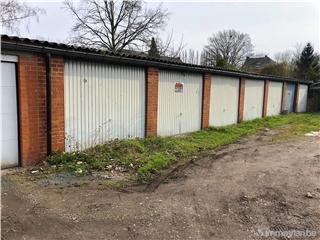 Garage for sale Cuesmes (VAM57225)