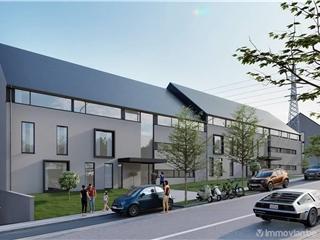 Flat - Apartment for sale Barvaux-sur-Ourthe (VAM42381)