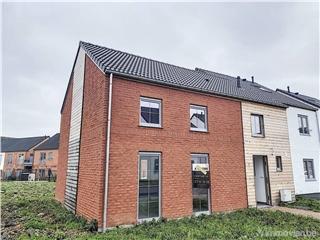 Villa for sale Ath (VAM31415)