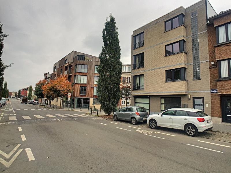 Bureaux à vendre Molenbeek-Saint-Jean (VAI67328)