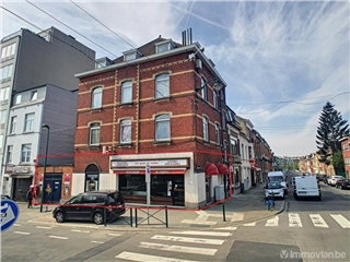 Commerce building for sale Sint-Jans-Molenbeek (VAI94071)