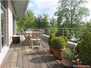 Flat - Apartment for sale Ukkel (VAM28994)