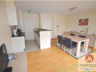 Flat - Apartment for rent Sint-Lambrechts-Woluwe (VAJ75891)