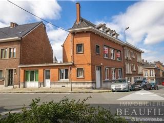 Maison à vendre Nivelles (VAJ10561)