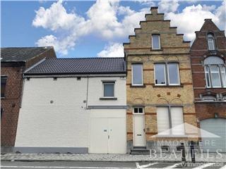 Maison à vendre Seneffe (VAL93484)