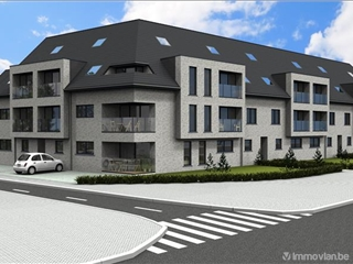 Flat - Apartment for sale Meerbeke (VWC43367)