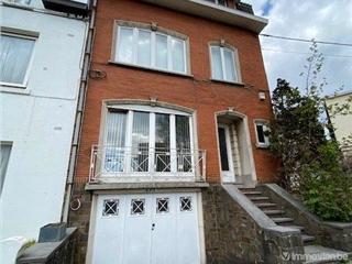Flat - Apartment for rent Charleroi (VAR50572)