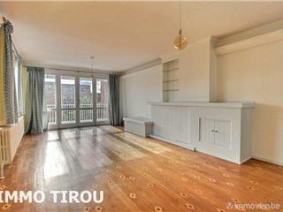 Flat - Apartment for rent Charleroi (VAR86873)
