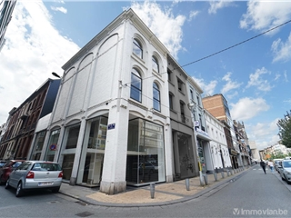 Residence for sale Charleroi (VAL47620)