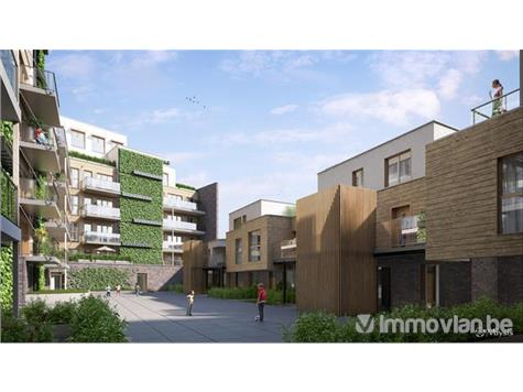 Flat - Studio te koop - 1050 Elsene (VAF73300)