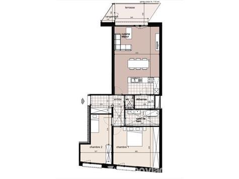 Appartement à vendre - 1040 Etterbeek (VAD41428)