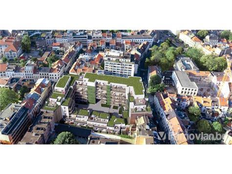 Appartement te koop - 1050 Elsene (VAF73299)