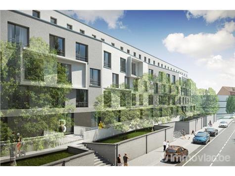 Penthouse à vendre - 1040 Etterbeek (VAD41430)