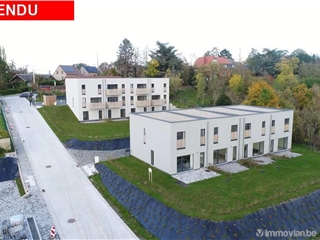 Penthouse à vendre Huy (VAG54619)