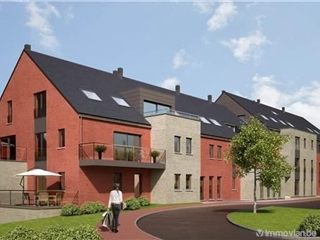 Flat - Apartment for sale Soumagne (VAG68883)